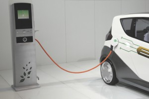 Car Charging Station Services in Seattle