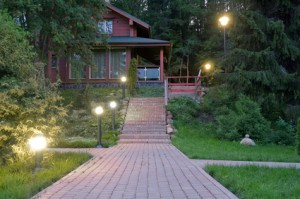 Is Landscape Lighting Right For Your Seattle Home?