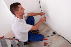 Electrical Contractor in Lynnwood
