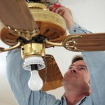 Ceiling Fan Repairs in Seattle