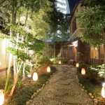 Landscape Lighting in Seattle